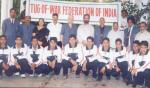 Indo-Nepal International Goodwill meet