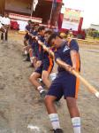 20th Junior  Men National Tug-of-War Championship
