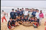 All India Open Beach Tug-of-War Championships