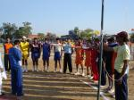 9th Sub-Junior  Men National Tug-of-War Championship