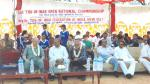 1st Open Senior National Tug of War Championships For Senior Men & Women