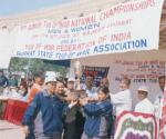 16th Junior National Tug-of-War Championships