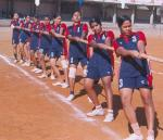 16th Senior National Tug-of-War Championships