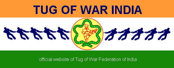 Tug of War India, Official website for Tug of War Federation of India